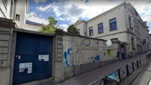 Ecole Une fillette de 7 ans à la rue avec sa famille : son école de Schaerbeek se mobilise