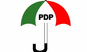 Maillot de bain Feeble Taraba PDP lawmakers thunder neglect