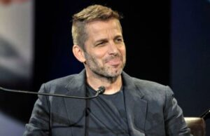 Maillot de bain Zack Snyder Shares NSFW Response to That Batman Sex Debate
