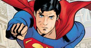 Maillot de bain Insider asegura que un nuevo juego de Superman está en desarrollo