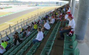 Maillot de bain MotoGP: due giorni di take a look at a Misano, ingresso gratuito a 500 persone