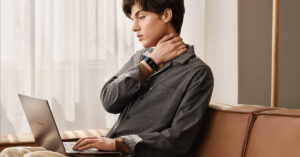 Ecole Le tout nouveau bracelet intellectual de Huawei rassemble des fonctionnalités de montres intelligentes