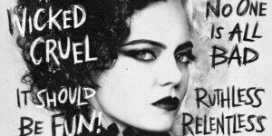 Maillot de bain Cruella: skvělá, odvážná a nejstylovější disneyovka, která není professional malé děti [recenze filmu]