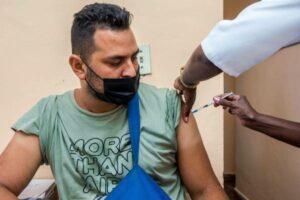 Maillot de bain Candidatos vacunales cubanos rumbo a la aprobación para uso de emergencia