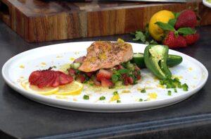 Maillot de bain Healthy Summer Grilling Solutions