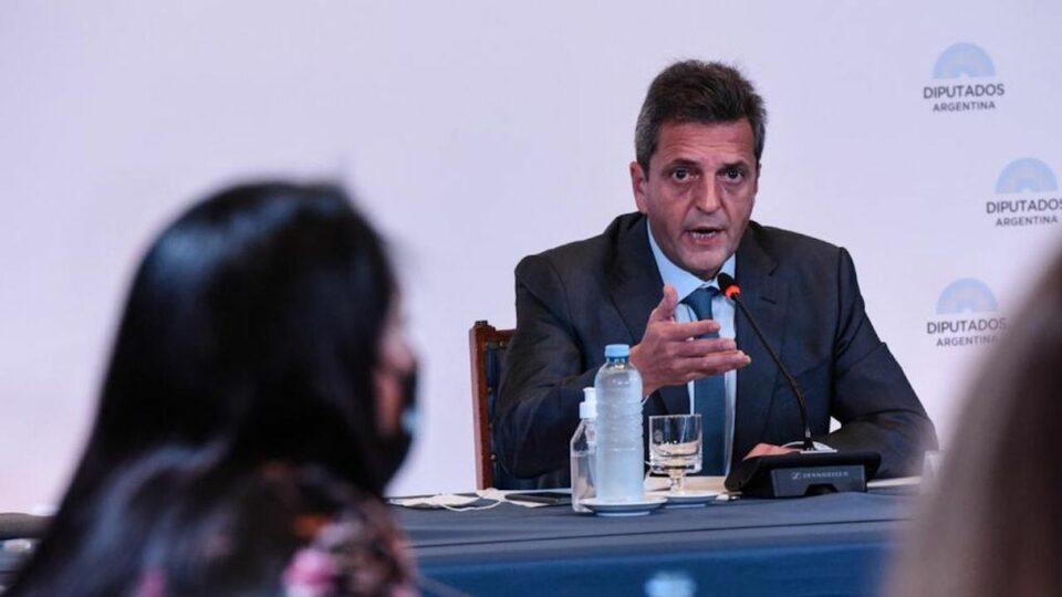 Maillot de bain Un diputado dio positivo de Covid-19 y aislaron a Sergio Massa, Máximo Kirchner y Mauricio Macri, entre otros
