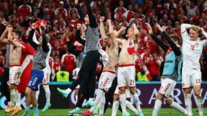 Maillot de bain Euro 2020: Solidarity after adversity – are Denmark European Championship darkish horses all all over again?