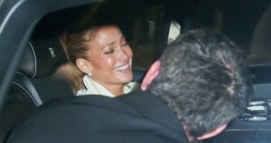 Maillot de bain Ben Affleck and Jennifer Lopez Back the Cute Date Nights Coming in Beverly Hills
