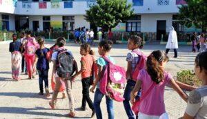 Ecole Signature d'une convention de partenariat pour promouvoir la tolérance dans les écoles