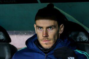 Maillot de bain 🎥 Quand Gareth Bale, agacé, quitte l'interview après une question