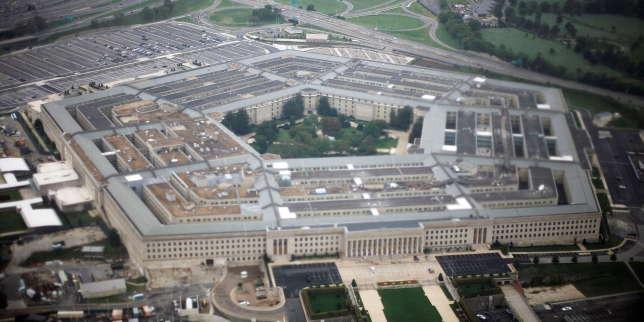 Maillot de bain Frappes américaines contre des «milices soutenues par l'Iran» à la frontière irako-syrienne