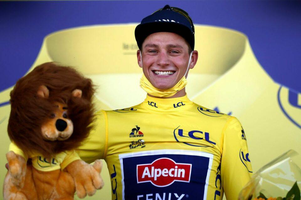Maillot de bain Tour de France: Frequent Classification at the 2021 bustle – Cyclingnews.com