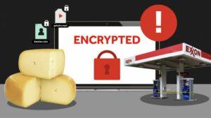 Maillot de bain NCTV: ransomware is bedreiging voor nationale veiligheid
