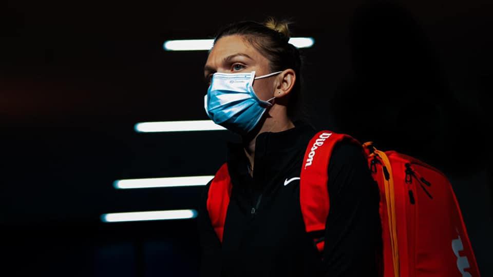 """Maillot de bain De ce nu poate participa Simona Halep la Jocurile Olimpice de la Tokyo. Prima reacție a sportivei: """"Este extrem de greu de suportat"""""""