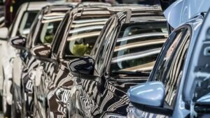 Maillot de bain İşlemler yılda 4 milyon adedi buluyor; Otomobil pazarı için dikkat çeken kaza ve onarım verileri