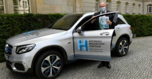 Maillot de bain Germany and Chile model accord to spice up hydrogen cooperation – Reuters