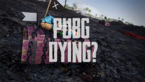 Maillot de bain Is PUBG Dying? – Crucial request on a repetitive cycle
