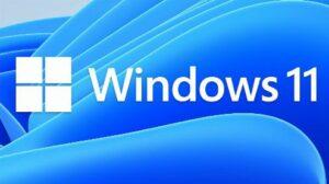 Maillot de bain L'image du jour : Un changement majeur dans Windows 11