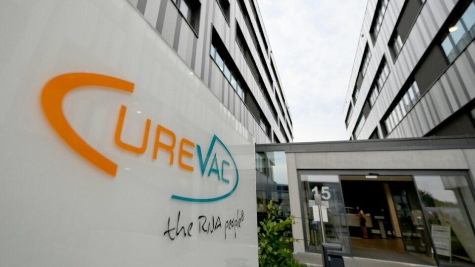 Maillot de bain Coronavirus in Deutschland: Wirksamkeit von Curevac-Impfstoff bleibt niedrig