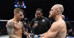 Maillot de bain Khabib Nurmagomedov makes his prediction for Conor McGregor vs. Dustin Poirier 3