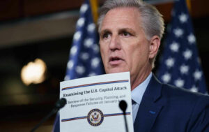 Maillot de bain Nancy Pelosi Outplays Kevin McCarthy As soon as Any other time