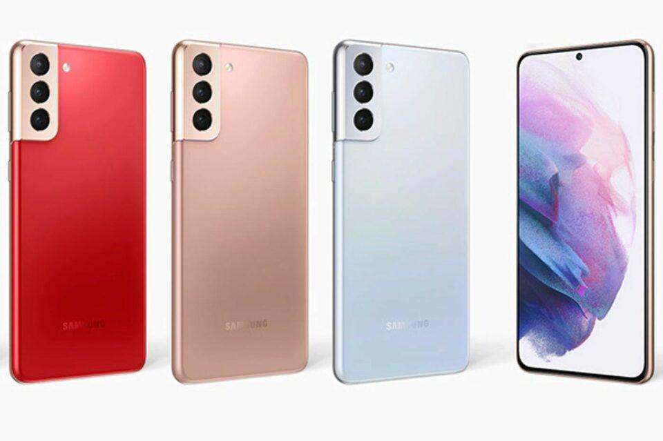 Maillot de bain Galaxy S21: vous avez bien lu, Samsung BRADE le téléphone top class 🔥