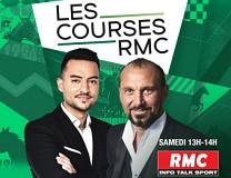 Maillot de bain Le podcast de l'émission Les Courses RMC du samedi 3 juillet 2021