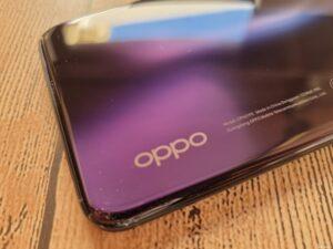 Maillot de bain OPPO A37 (2021) poderá ser uma versão renomeada enact OPPO A16