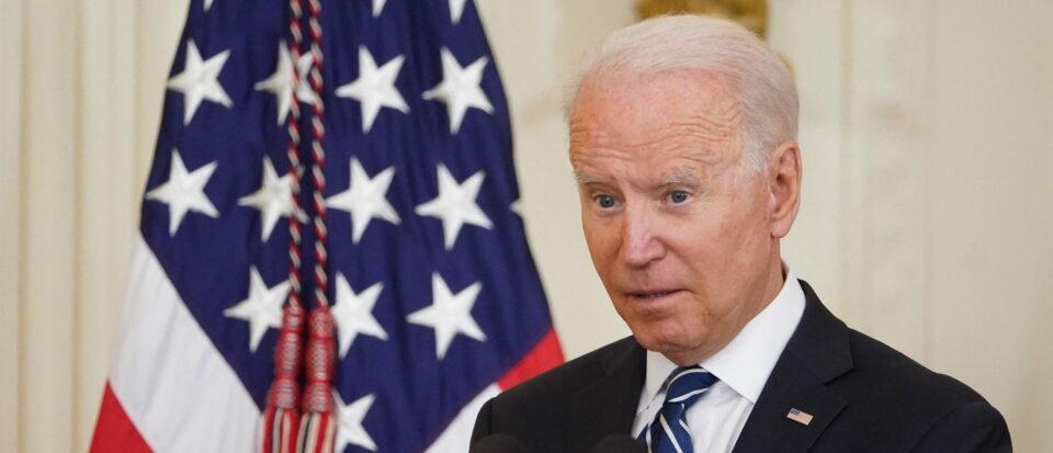 Maillot de bain Biden, DHS Open Effort To Bring Support Deported Veterans
