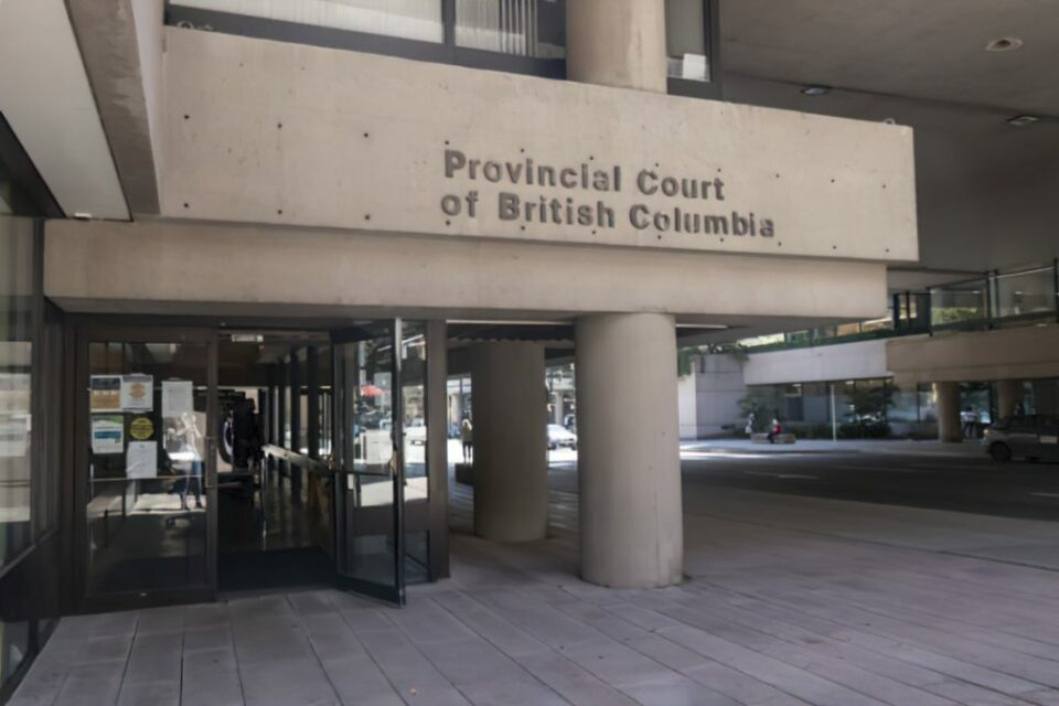 Maillot de bain Supreme Court docket dominated British Columbia to end authorizing industrial activities that breach Treaty promises