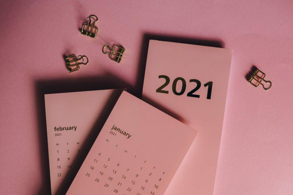 Maillot de bain Sinestesia de calendario: cuando el tiempo 'se dibuja' delante de tus narices
