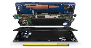 Maillot de bain Soluția de răcire pe bază de lichid revine în 2022 pe telefoanele Samsung, odată cu seria Galaxy S22