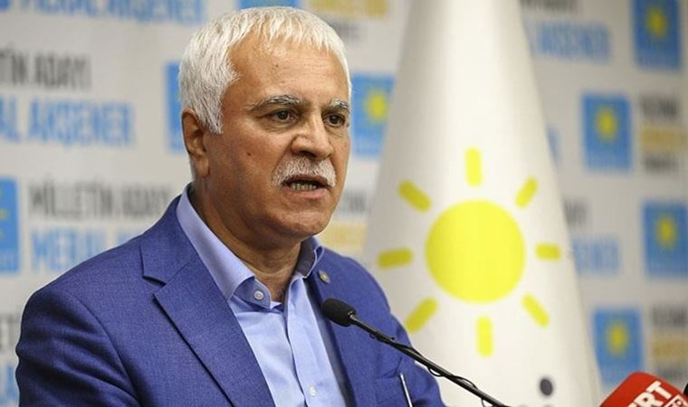 Maillot de bain İYİ Parti Genel Başkan Yardımcısı Koray Aydın'dan cumhurbaşkanı adaylıklarıyla ilgili açıklama