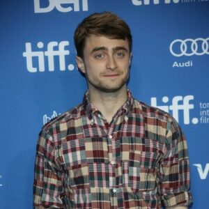 Maillot de bain Daniel Radcliffe modified into left 'severely taken aback' by Harry Potter stunt