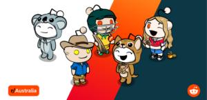 Maillot de bain /r/Australia – Reddit opens for commerce in Australia