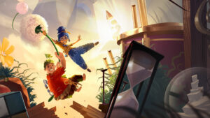Maillot de bain EA Play Convention 2021: Pointers on how to ogle EA loves indies showcase