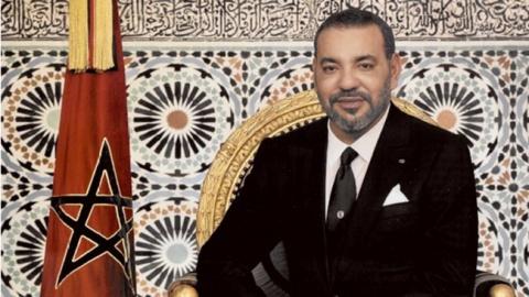 Maillot de bain Covid-19: le roi Mohammed VI ordonne l'envoi d'une aide médicale d'urgence à la Tunisie