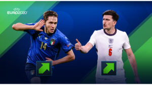 Maillot de bain 31 neue EURO-Marktwerte: Italiens Federico Chiesa & Bundesliga-Profis mit Plus