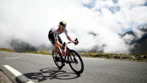Maillot de bain Tour de France: Der Verdacht fährt immer noch mit