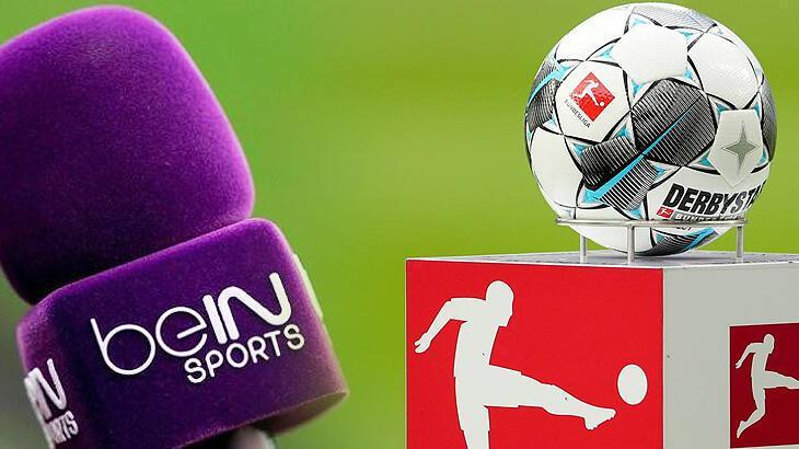 Maillot de bain Son dakika – Bundesliga ve Bundesliga 2 beIN Sports activities'ta – Futbol – Spor Haberleri