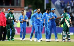 Maillot de bain T20 World Cup 2021: India and Pakistan to face off in Huge 12s