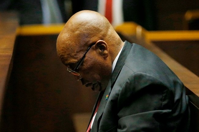 Maillot de bain News24.com   NFP urges Minister Lamola to grant Zuma compassionate leave to bury his brother