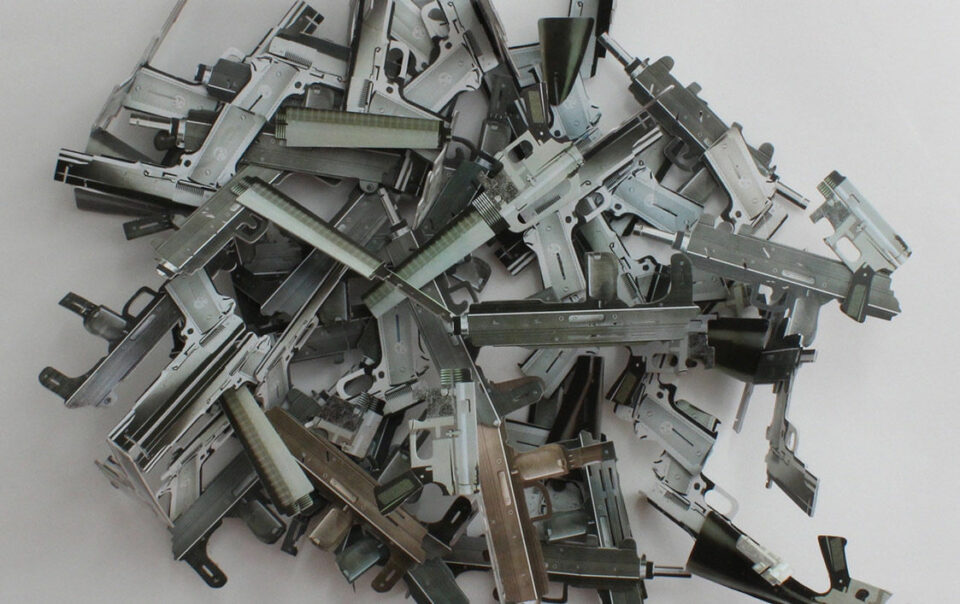 Maillot de bain The US's Gun-Hunting for Spree