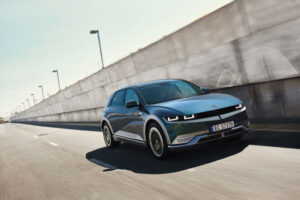 Maillot de bain Bericht: Nach dem Kia EV GT plant Hyundai für den Ioniq 5 eine Sportversion