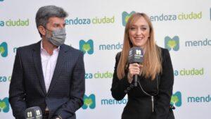 Maillot de bain El evento que unió a Suarez y Fernández Sagasti en la Ciudad de Mendoza