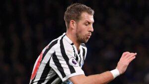 Maillot de bain Newcastle United Legitimate Announcement – Florian Lejeune departs