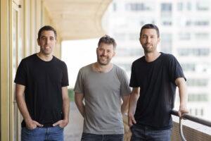 Maillot de bain Israeli-founded creep tech startup Bookaway raises USD 35 million