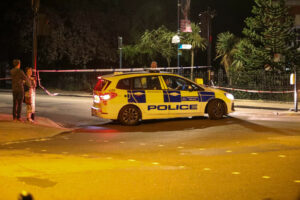Maillot de bain Assassinate investigation launched after girl, 36, stabbed in south London