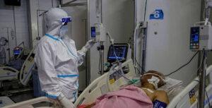 Maillot de bain La scenario épidémiologique au 24 juillet 2021 à 16H00