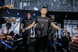 Maillot de bain Christian Lee desires to be the first ONE Championship fighter to fundamental match in the United States (Video)